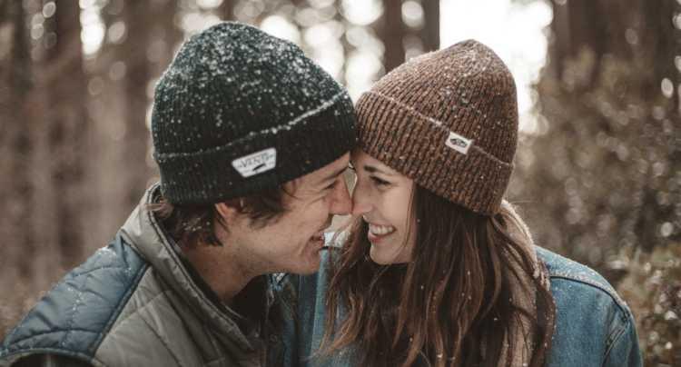 Escapadas románticas en invierno