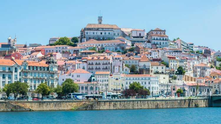 Escapada a Coimbra