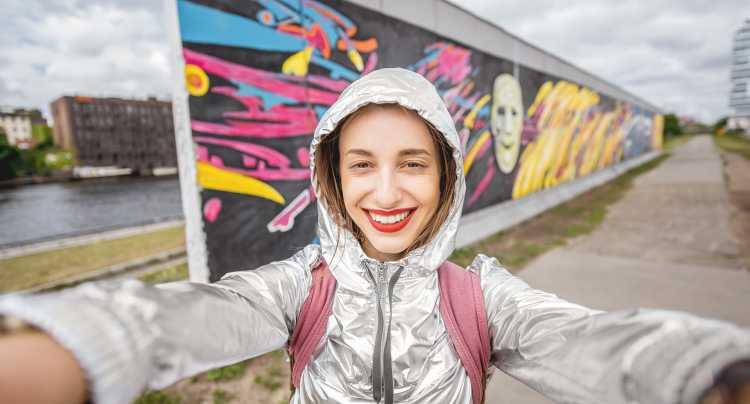 Maak kennis met de Berlijnse Muur