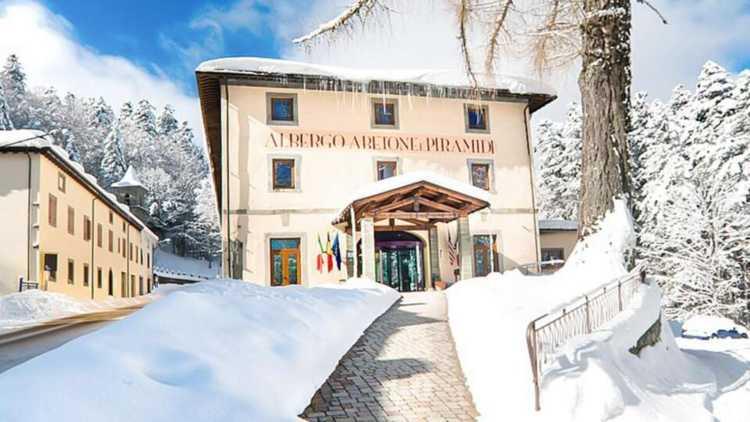 Vacanze sulla neve ad Abetone