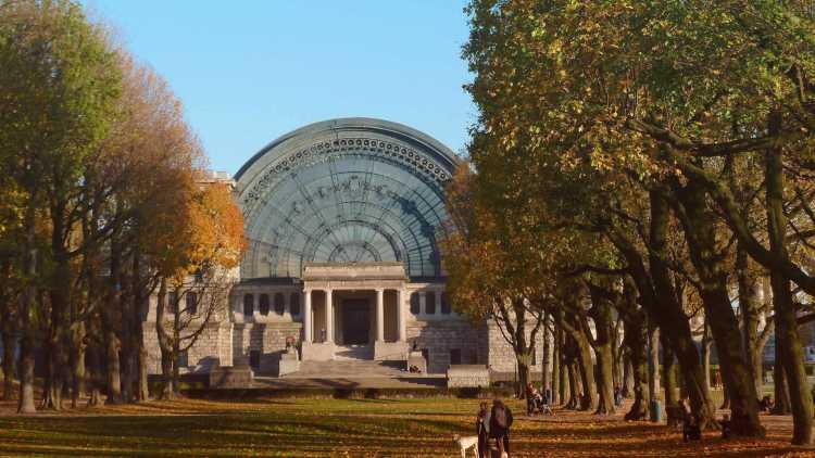 Open monumentendagen, Brussel