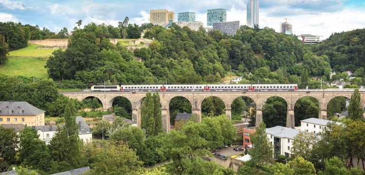 Luxemburg foto