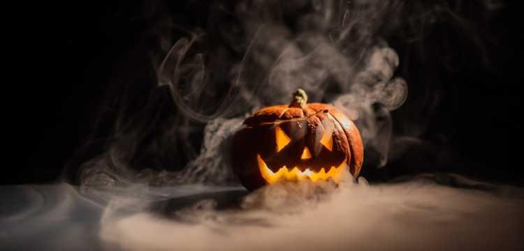 5 choses à faire pour passer une fête d'Halloween terrifiante