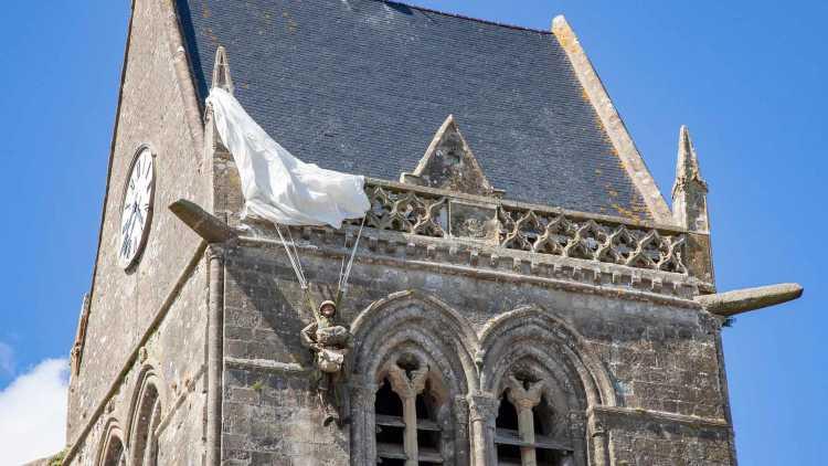 SainteMèrel'Eglise