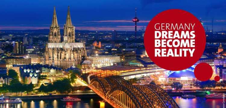 Tips voor een weekendje natuur of een citytrip in Duitsland