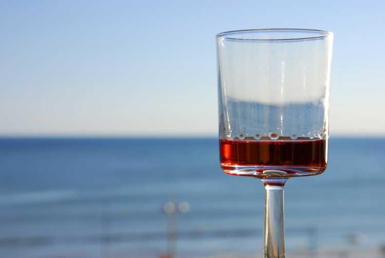 La Troussepinette, l'alcool d'épines de prunellier