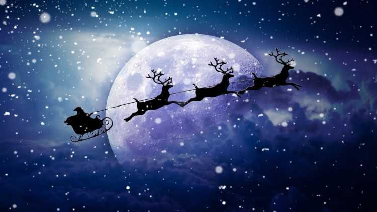 Immagini Slitta Di Babbo Natale.Cosa Fare A Milano Natale Al Villaggio Di Babbo Natale