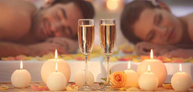 Top vijf beste hotels voor een ontspannend wellness weekendje