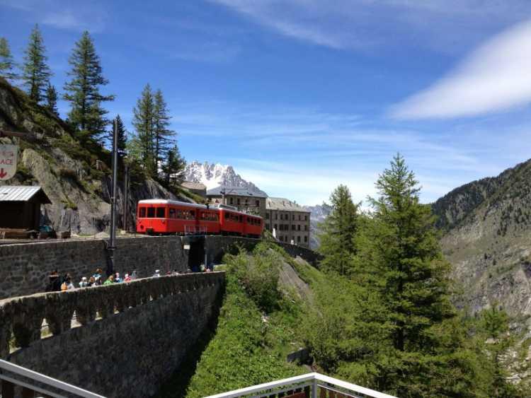 ©Compagnie du Mont Blanc