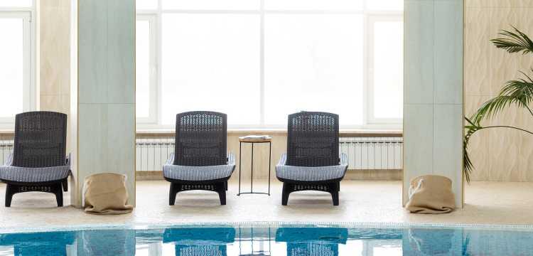 Top 5 hoteles con spa en Barcelona