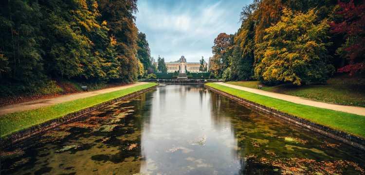 Nos idees de sejours a 1 heure des grandes villes de Belgique