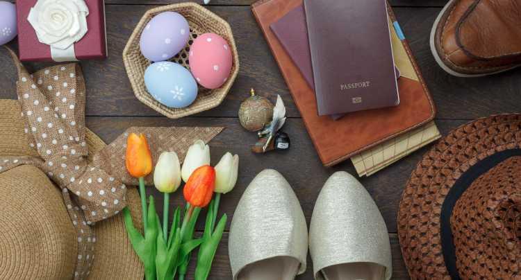 Séjour de Pâques