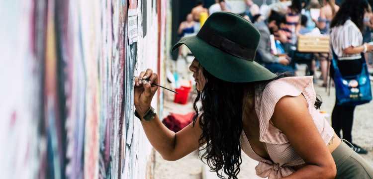 5 luoghi in cui scoprire la street art in Italia