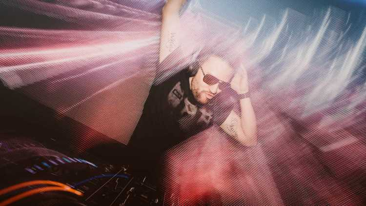 Top-DJ's zetten je voeten in beweging