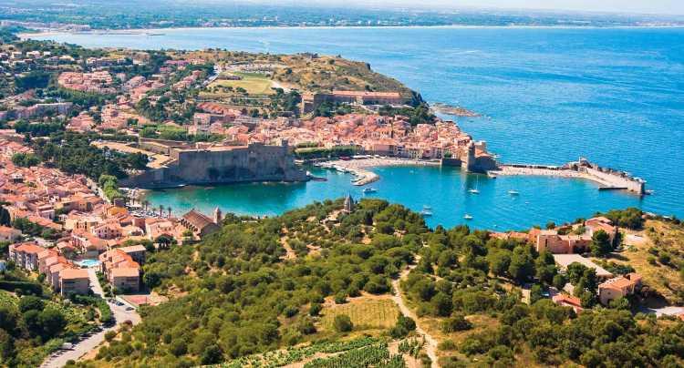 Collioure, Francia