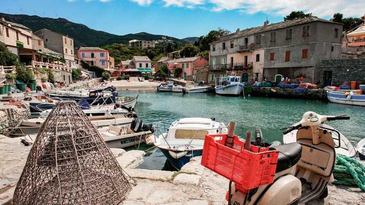 Centuri, Haute Corse
