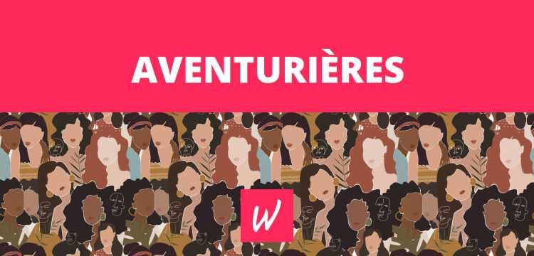 Ces 4 femmes voyageuses qui ont révolutionné le monde du voyage