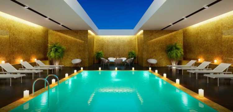 Con spa & relax
