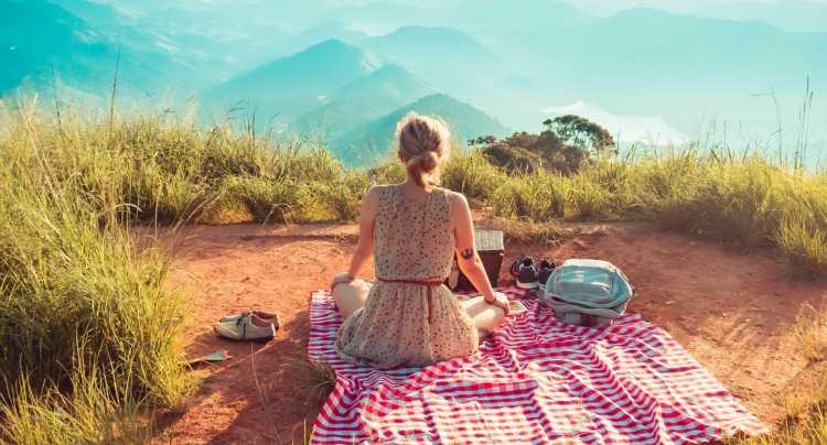 escapadas para ir de pícnic