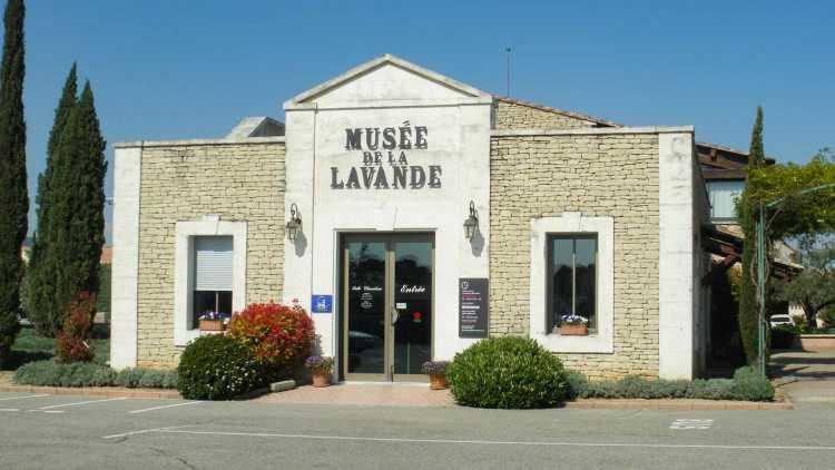 Le Musée de la Lavande