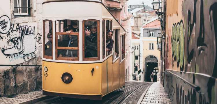 Lugares imprescindibles Lisboa