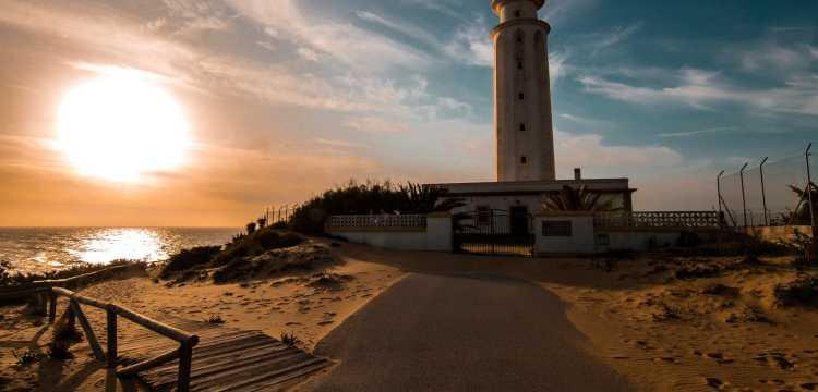 Una ventana hacia los lugares más mágicos de la Costa sur de España