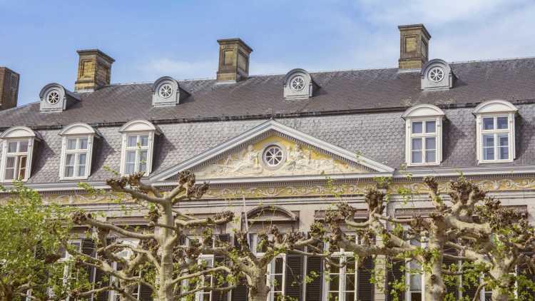 Historie in Maastricht: het stadhuis