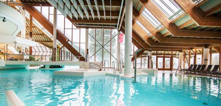 Top 5 hotels met wellness Limburg