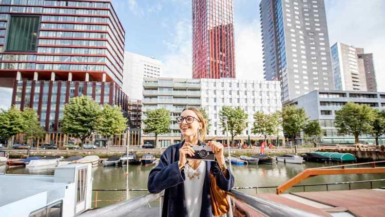 Rotterdam weekendje