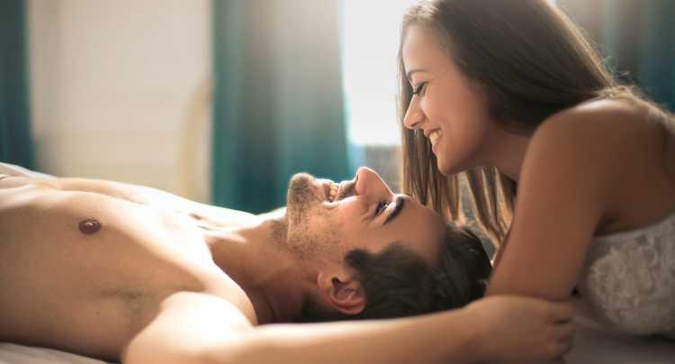 Soirée spéciale avec votre partenaire
