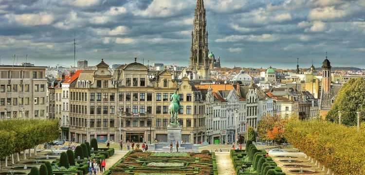 Hoe goed ken jij Brussel?