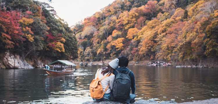 Mejores destinos para otoño