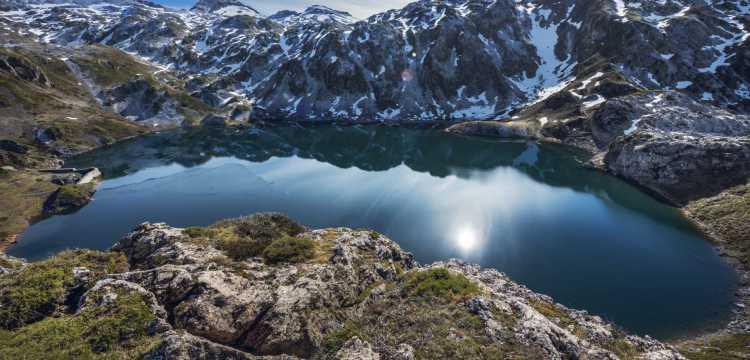 5 lugares desconocidos y con encanto en Asturias
