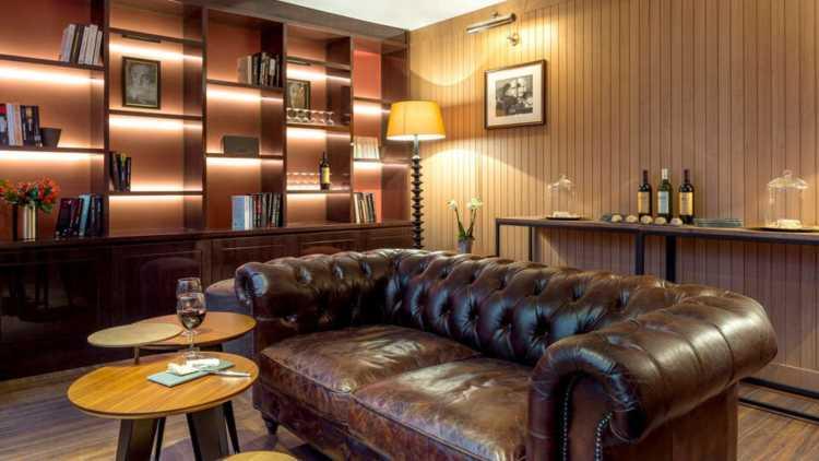 Capodanno a Parigi, Quality Suites Bercy