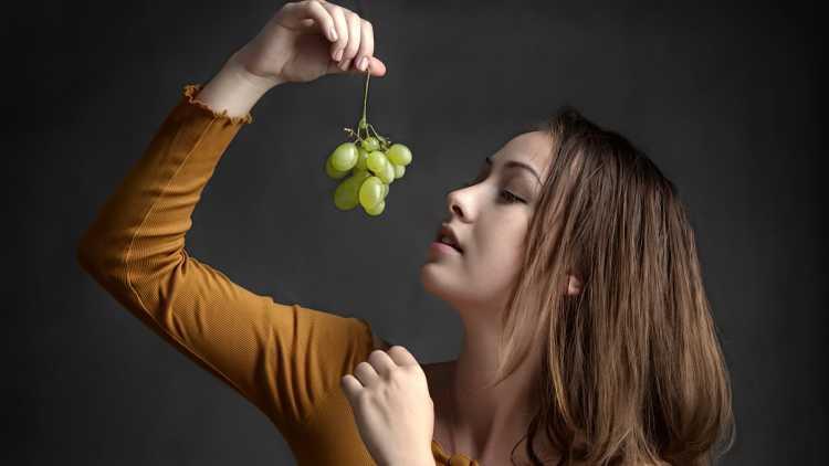 Twaalf druiven, traditie in Spanje