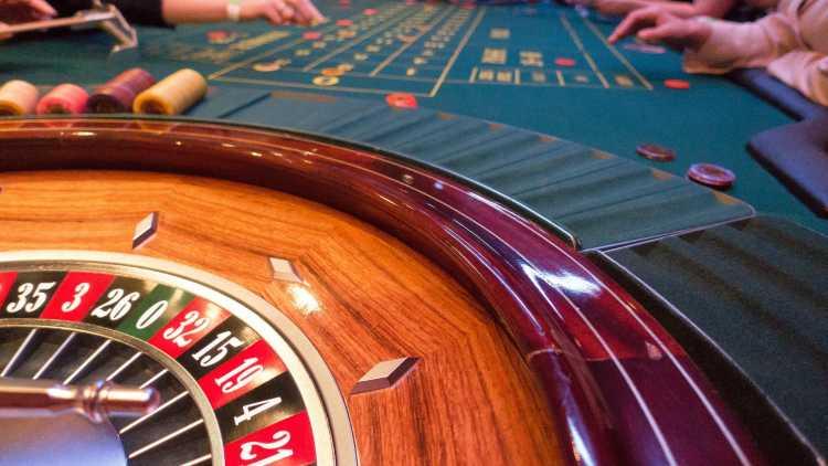 Weekendje weg met bezoek aan casino