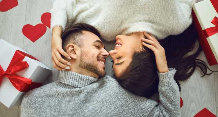Non occorre molto per dichiarare il nostro amore a San Valentino