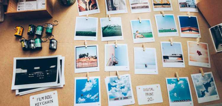 Creare ricordi
