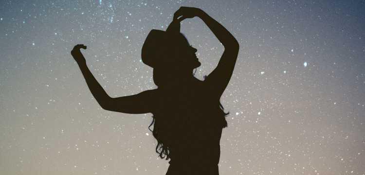 Lugares donde ver la lluvia de estrellas
