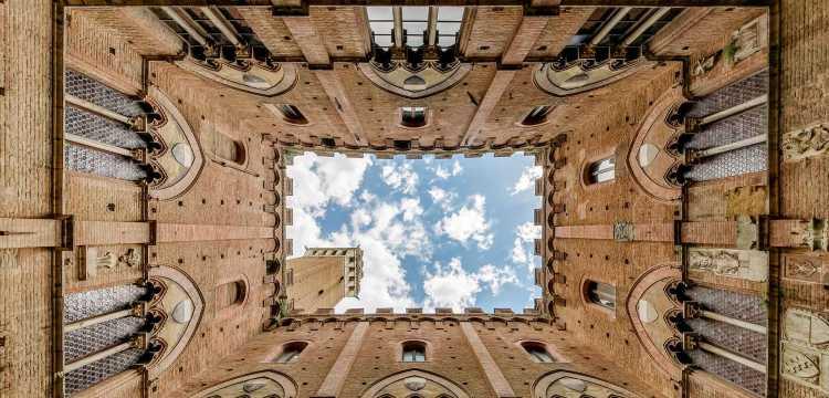 Offerte weekend Siena