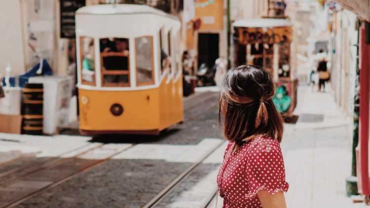 Muchas cosas que ver en Lisboa