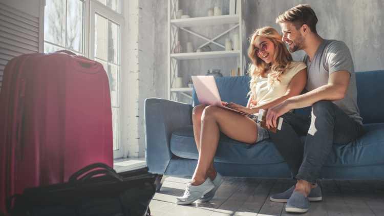 Pianifica il tuo soggiorno senza impazzire