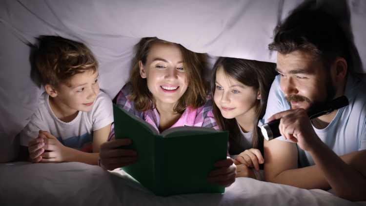 Libri per tutta la famiglia