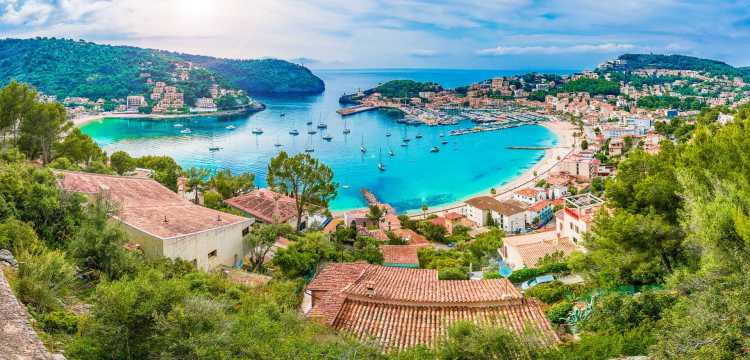 Vacaciones verano 2021 Mallorca
