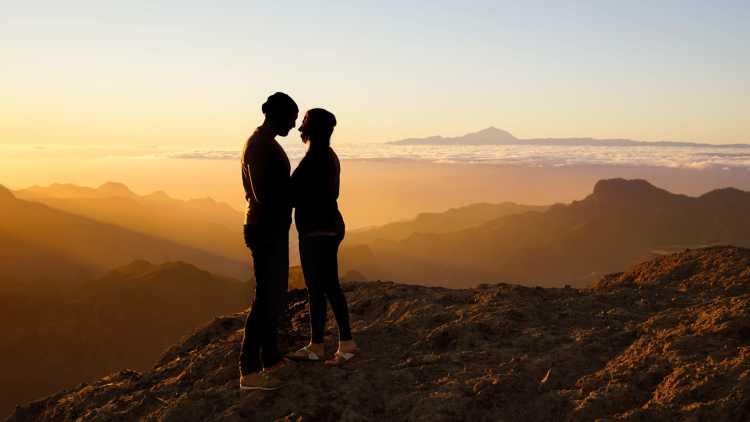 Escapada en pareja a Canarias