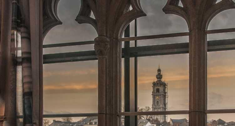 Kloosterhotels zijn romantisch