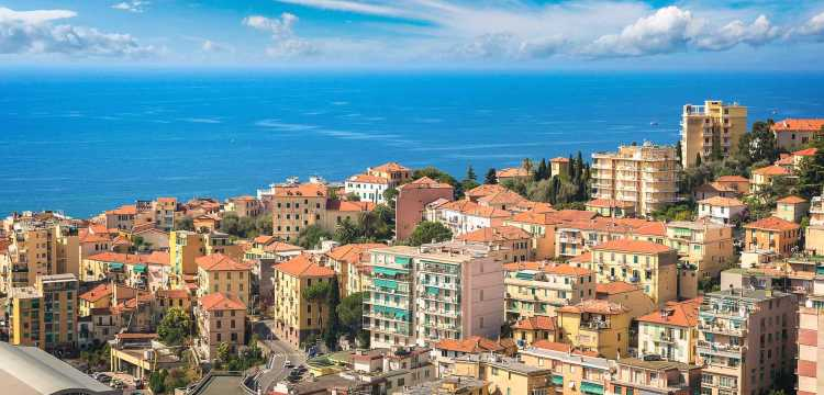 Sanremo città