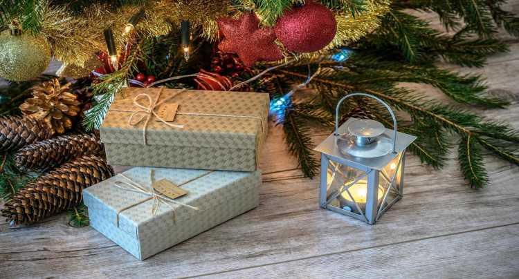 Idee per un regalo di Natale non banale