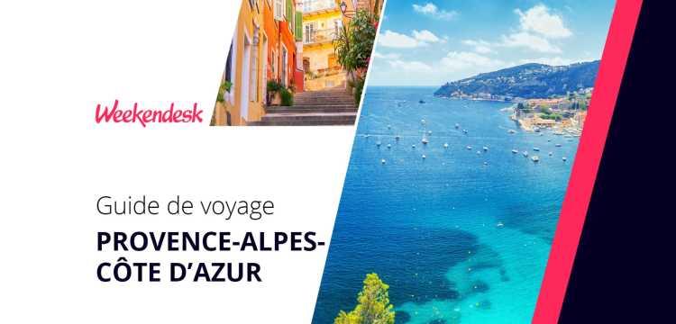 Guide de voyage Provence
