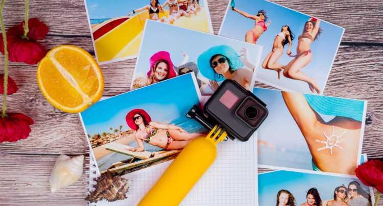 Fotografías del verano